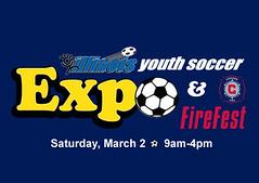 Illinois Youth Soccer Expo