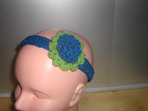 haarband jade by bijleonie