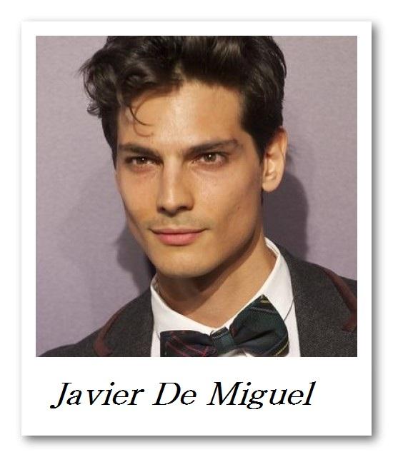 DONNA_Javier De Miguel