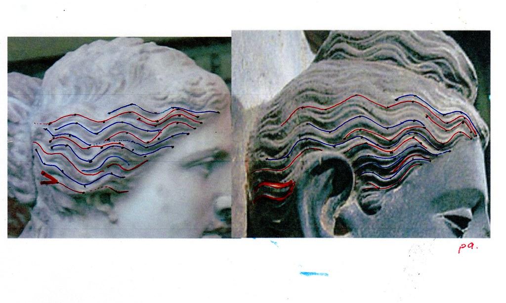 ミロのヴィーナス、ガンダーラの釈迦立像は、コンピューター製だったbyはやし浩司
