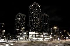 Hamburg TripleTowers