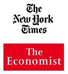 NEW NYT ECONOMIST LOGO