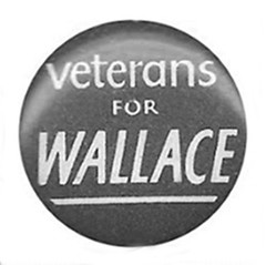 Veterans for Wallace: 1948