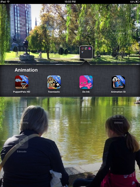 Animation Apps (March 2013)