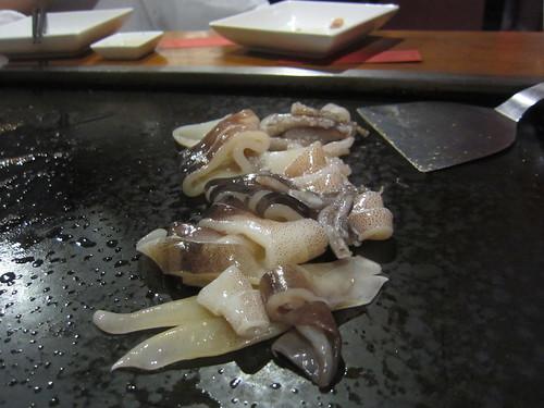 灼楽(しゃくら) お好み焼き×塩麹-池袋