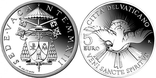 Offical Vatican Sede Vacante silver coin design.jpeg