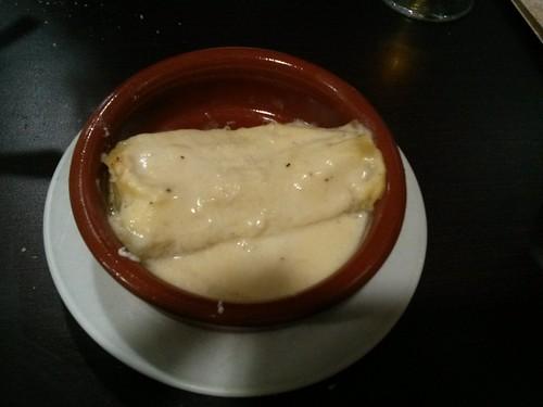 Zaragoza | Café del Marqués | Canelones