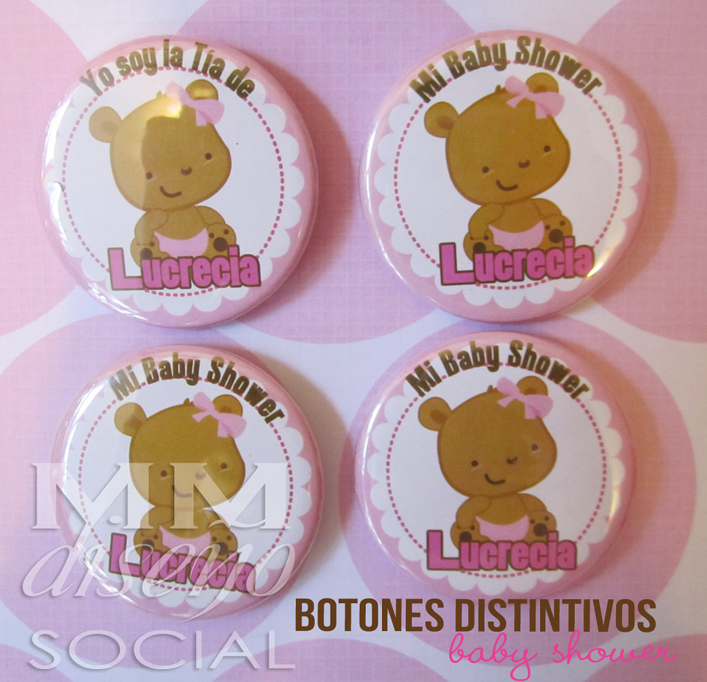 Baby Shower Distintivos Niña ~ Mm print studio s most interesting flickr photos picssr