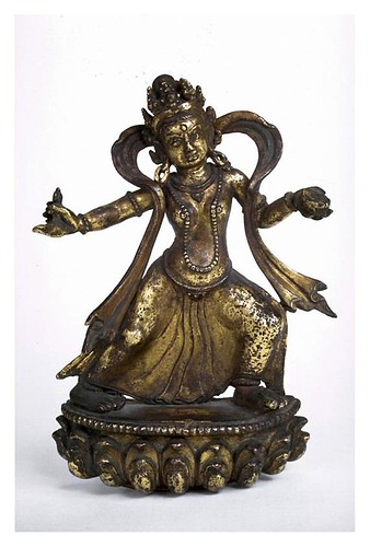011-Dakini-17700-1800-Nepal-Copyright © 2011 Asian Art Museum