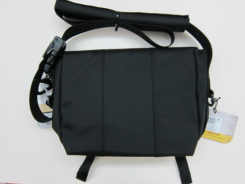 Timbuk2 Freestyle Messenger Bag for iPad - Back View