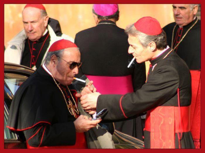 popesmoke