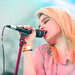 Sky Ferreira performs at The Fader Fort for SXSW 2013 on Wednesday, March 13