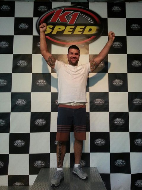 8557736858 ea94ce9aa3 z Maurício Shogun Rua at K1 Speed!