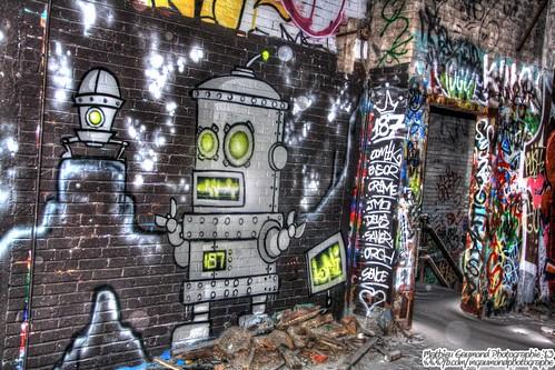 Robot 187