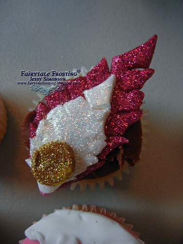 BLOG Unicorns and Star Wars Glitter Feather