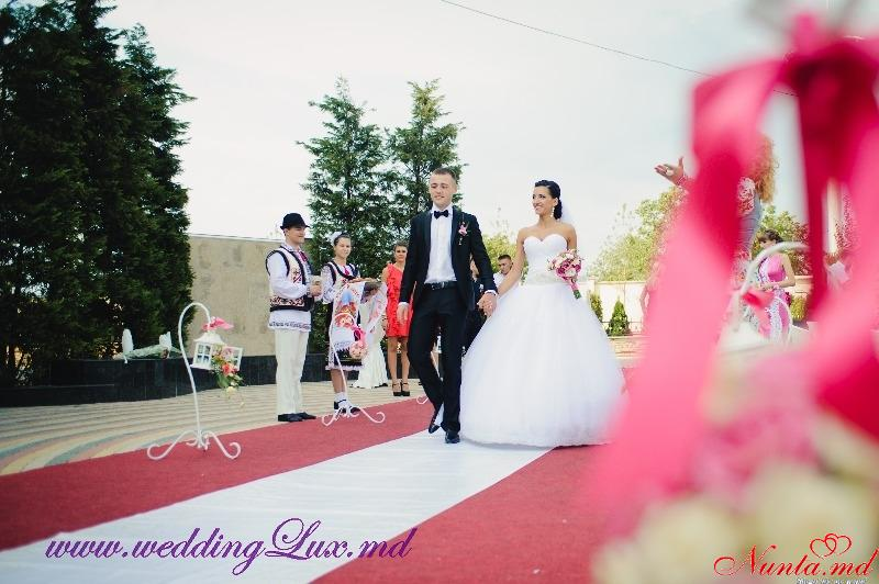 Организация торжеств oт Wedding Lux