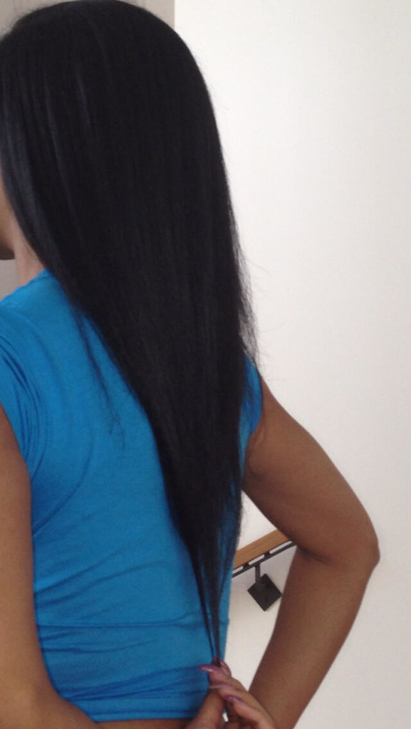 nicki minaj natural hair (4)