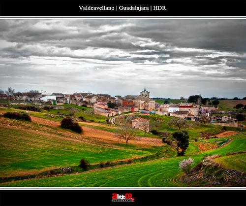 Valdeavellano | HDR by alrojo09