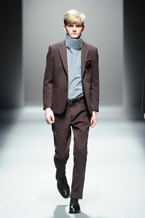 FW13 Tokyo MR.GENTLEMAN003_Morris Pendlebury(Fashion Press)