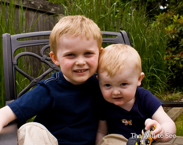 boys june 2010