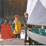 Juniorenausbildung 2002
