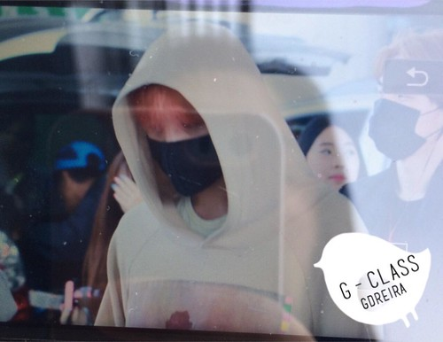 Big Bang - Incheon Airport - 01jun2015 - GDREIRA - 01
