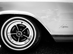 Kirkland classic car show 2016