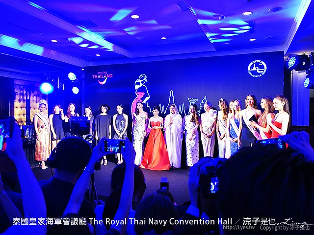 泰國皇家海軍會議廳 The Royal Thai Navy Convention Hall  46