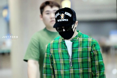 Big Bang - Incheon Airport - 15jun2015 - Just_for_BB - 16