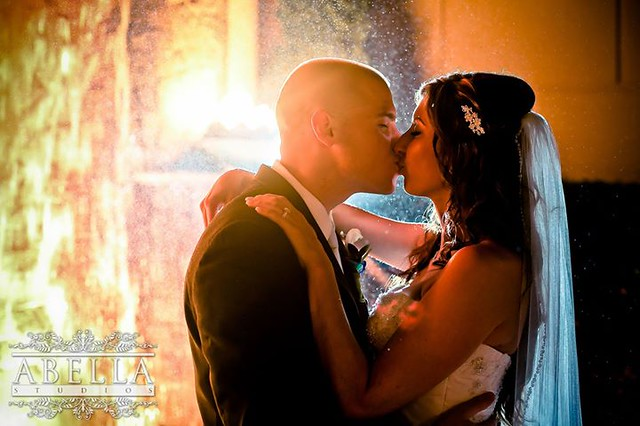 #NJwedding for Michael & Amanda, whose Wedding was held at The Venetian Catering, Garfield nj Like what you see? We'd love to show you more... Follow link to set up a Studio Visit - ow.ly/4mYb1A Or call us today - 973.575.6633 These images were captured b