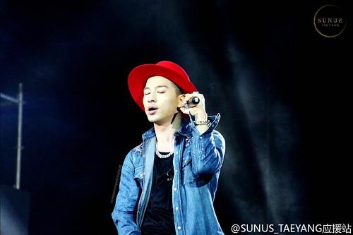 Tae Yang - V.I.P GATHERING in Harbin - 21mar2015 - SUNANDUS - 27