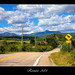Route 381 by P.  Richard 