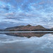 Derwentwater: A Panoramic View by AbhijeetVardhan