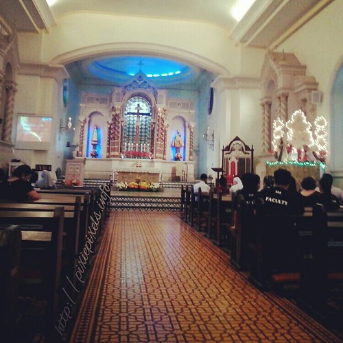 St. Augustine Cathedral Iba, Zambales