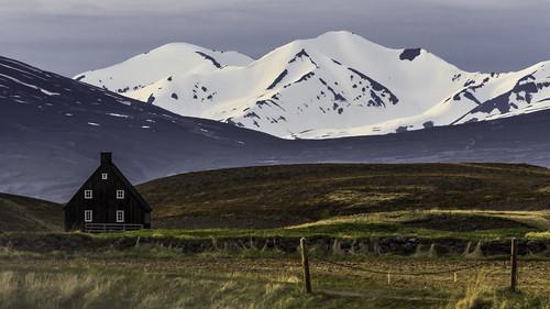 summer iceland sumar nationalgeographic akureyri eyjafjörður landslag staðir