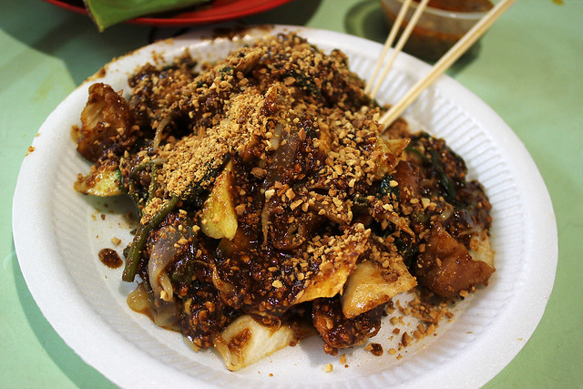 Old Airport Road - Toa Payoh Rojak