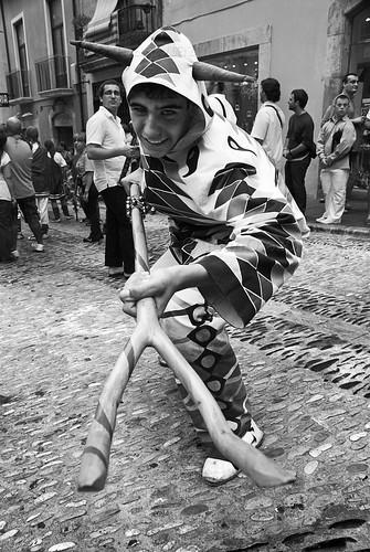 [ Estampado de diablillo © JoanOtazu ] by JoanOtazu