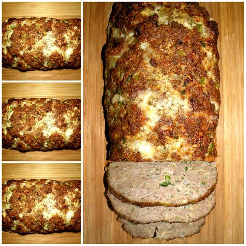 Mrs. Fields Secrets Grownup Meatloaf