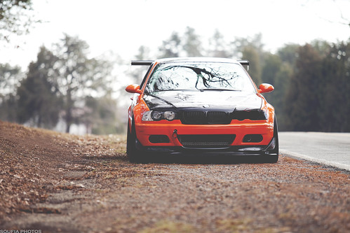 Barry's M3 Racecar by Nunu2324