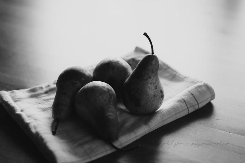 pear life
