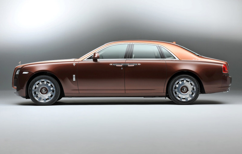 Rolls-Royce Announces Record Sales in 108 Year History - 4