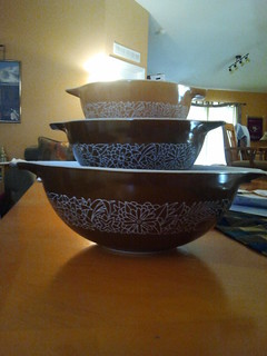 My Woodland Cinderalla Bowl Set