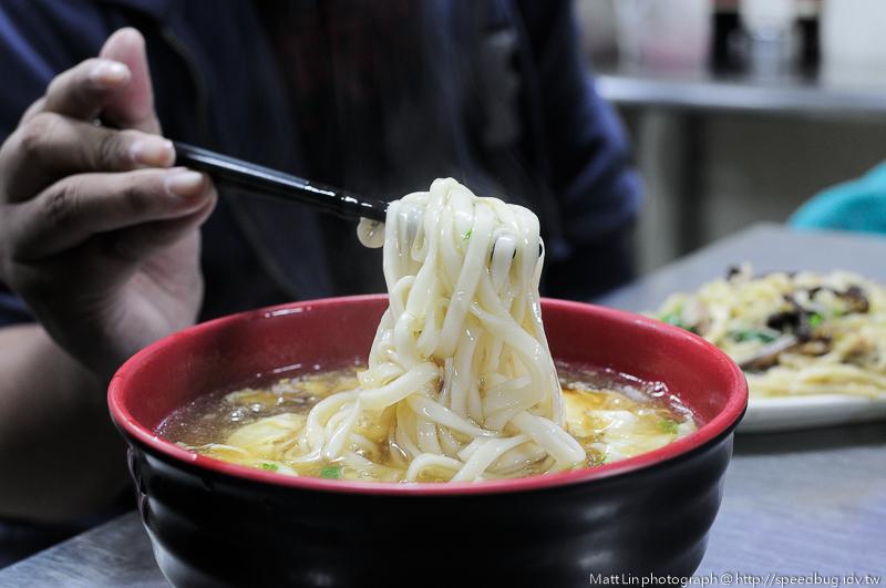新竹HSINCHU,新竹美食,李復興麵館,高雄大滷麵 @小蟲記事簿