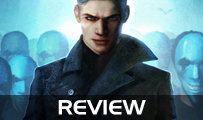 Review: DmC: Devil May Cry (XBOX 360)