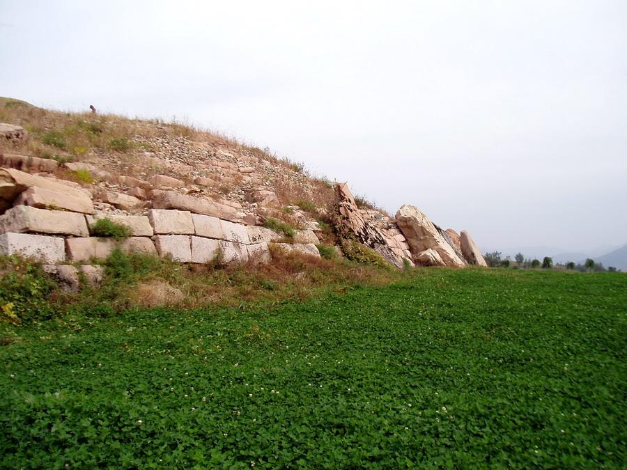 Gwanggaeto-wang stele19