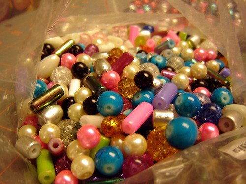And More Beads!