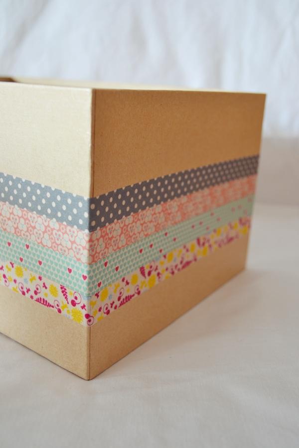 trucos para organizar el material craft (2)