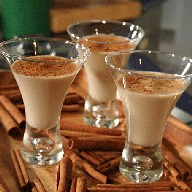 The Rican chef: Coquito recipe,coconut Puerto Rican Eggnog an alcoholic beverage traditionally served in Puerto Rico