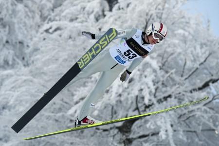 Příběhy MSJ: Olympijský vítěz Portyk stihne za rok všechno