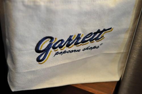 ギャレット ポップコーン ショップス Garrett Popcorn Shops